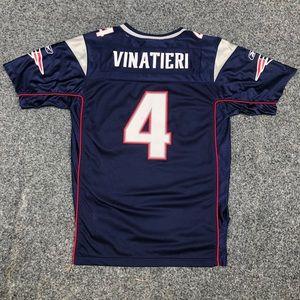 New England Patriots Adam Vinatieri Jersey
